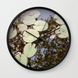 Reflekt Wall Clock