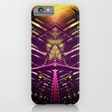 kaleidoscope palm Slim Case iPhone 6s