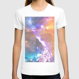 Between sun and sea T-shirt