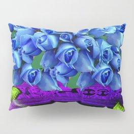 ROSES Pillow Sham
