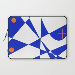 Geo Passion Laptop Sleeve