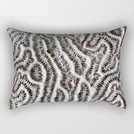 Madrepora Rectangular Pillow