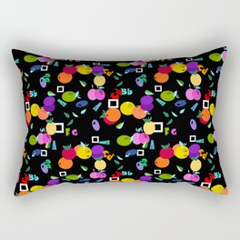 Autumn garden 3 Rectangular Pillow