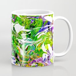 Never Catch Me Coffee Mug
