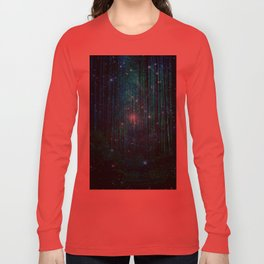 magical path Long Sleeve T-shirt