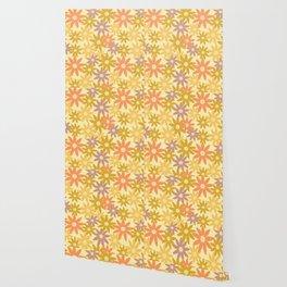 LeafStars Wallpaper