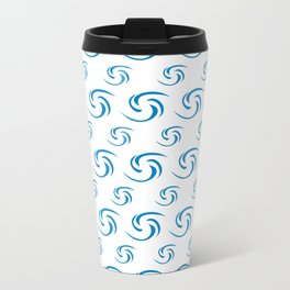 Syscoin (Sys)  - Beautiful Crypto Fashion Art (Medium) Travel Mug