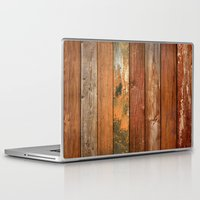 yosemite Laptop & iPad Skins featuring Yosemite by Diego Tirigall