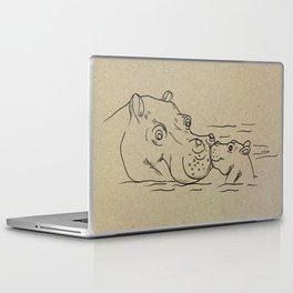 NB nr2 Laptop & iPad Skin