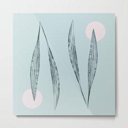 filo di vento Metal Print