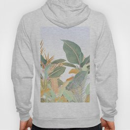 Native Jungle Hoody