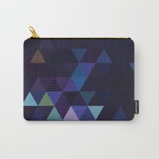 Simple Sky - Midnight Carry-All Pouch