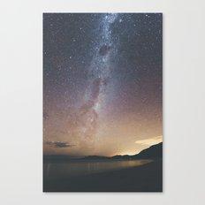 Milky Way XXXII Canvas Print