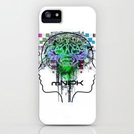 mNIPK iPhone Case