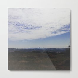 #288 #HumanRightsDay #Hike in Johannesburg Metal Print