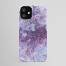 Crystal Gemstone iPhone Case