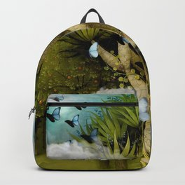 """""""The Bosch Spring"""" Backpack"""