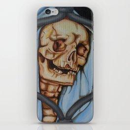 Gisleni iPhone Skin