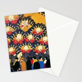 Asakusa, Torinoichi - Digital Remastered Edition Stationery Cards