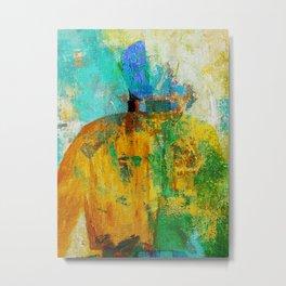 Malevich 1 Metal Print