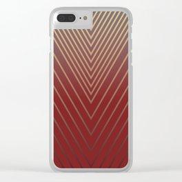 Yera Clear iPhone Case