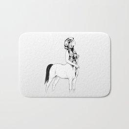 horses for courses I Bath Mat