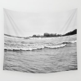 Grey Wall Tapestry