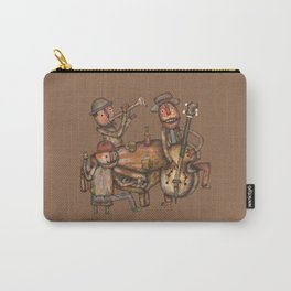 The Small Big Band Carry-All Pouch