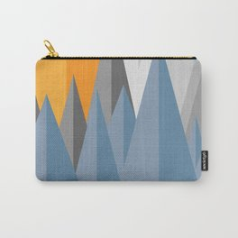 nai subah Carry-All Pouch