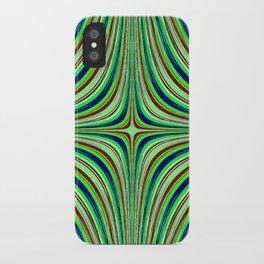 Spontaneous Symmetry Breaking iPhone Case