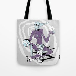 Island Mother Tote Bag