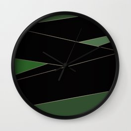 Marianne 2 Wall Clock