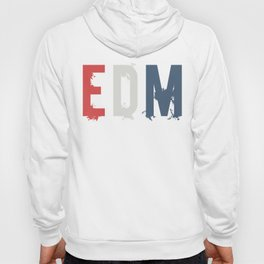 EDM Hoody