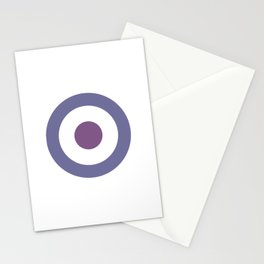 clint's target Stationery Cards