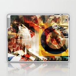 Institute Laptop & iPad Skin