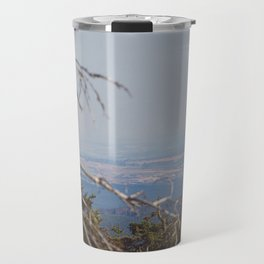 Brocken View II Travel Mug