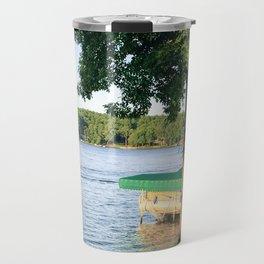 Water Sports Travel Mug