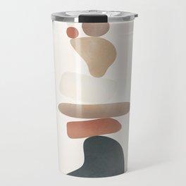Balancing Stones 27 Travel Mug