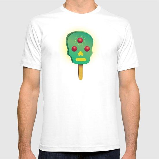 3rd ice cream T-shirt