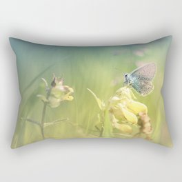 Dreamy serenity Rectangular Pillow