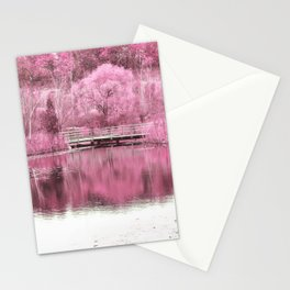 Infrared Edit Series #1 XX Stationery Cards