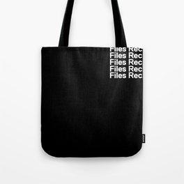 Pocket tee Tote Bag