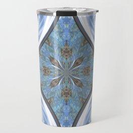 Blue Lenses Travel Mug