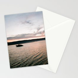 5am on film.  Stationery Cards
