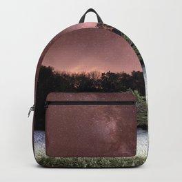 Milky Way Meteor Field Backpack