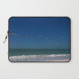 Perspectives in Paradise Laptop Sleeve