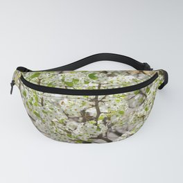 this year's blossoms Fanny Pack
