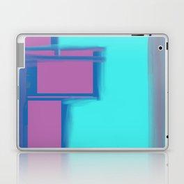 Moody Pinks Laptop & iPad Skin