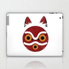Princess Mask Laptop & iPad Skin
