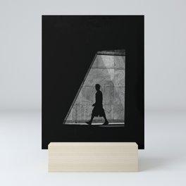 Underpass Mini Art Print